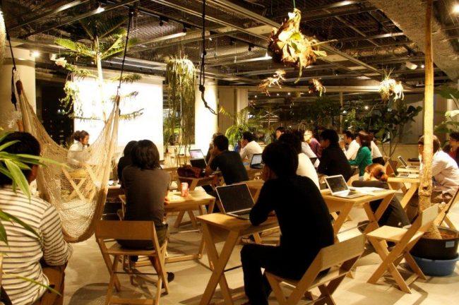 goop TOKYO pop-up & café